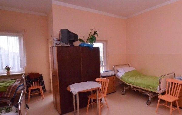 Pokoj wieloosobowy 03